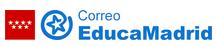 Correoweb EducaMadrid